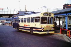 Northern, Anston AFM 113G (SelmerOrSelnec) Tags: northern anston bristol re ecw afm113g sheffield crosville bus