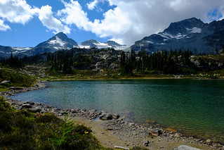 A Lower Lake