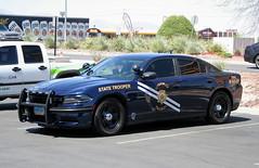 State Trooper, 041, Las Vegas (planebrains) Tags: statetrooper lasvegas 2018 april