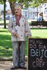 Tomar - Festival de Estátuas Vivas 2018 (jaime.silva) Tags: estátuasvivas livingstatues livingstatue tomar portugal portugalsko portugalia portugália portugalija portugali portugale portugalsk portogallo portugalska portúgal portugāle festivaldeestátuasvivas 6ºfestivalestátuasvivas tomarfestivaldeestátuasvivas