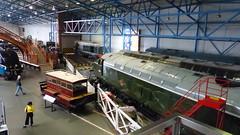 National Railway Museum - York (bertie's world) Tags: national railway museum york trains