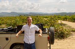 Ryan Landscape 2 (ryankmathis93) Tags: penedes wine tasting 4x4 cava travel photography