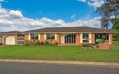 21 Fuchsia Crescent, Bomaderry NSW