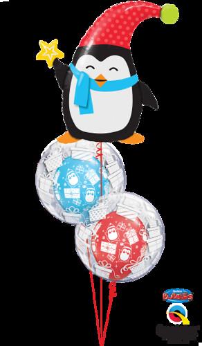 Penguins & Presents Galore