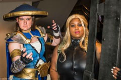 _5815641 DragonCon Sun 9-2-18 (dsamsky) Tags: 922018 atlantaga cosplay cosplayer costumes dragoncon dragoncon2018 hiltonatlanta marriott sunday
