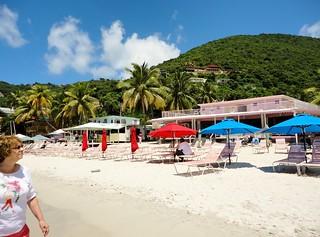 Cane Garden Bay Beach - Tortola