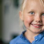 Portrait of Zoe // Birthday Dawken thumbnail