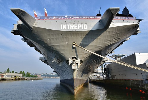 USS Intrepid (2018)