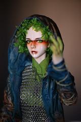 Taar (Vlastelin Nichego) Tags: dolls abjd bjd impldoll