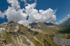 Rifugio Torino (Stefano Nocentini) Tags: montagna valle daosta aosta paesaggi landscape alpi italia francia monte bianco italy nikon d850 rifugio torino