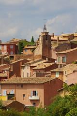 76 - Luberon - Roussillon, le village de l'Ocre (paspog) Tags: ocre roussillon luberon provence france august août 2018