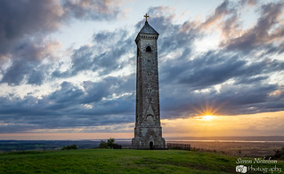 Tyndale monument