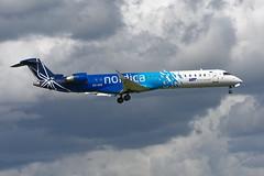 CRJ900_Nordica_ES_ACG_JDB_2875 (Jan van der Heul) Tags: eham ams schiphol schipholairport civilaviation aircraft airplane