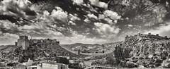 Barranco de La Hoya (Blas Fuentes) Tags: almería andalucía arquitectura alcazabadealmería alcazaba almeríatierradecine andalucia lahoya cerrodesancristóbal barrancodelahoya conjuntomonumentaldelaalcazaba