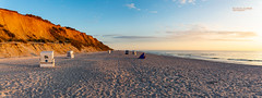 Red Cliff, Sylt (Wilfried Eickmann Photography) Tags: nordsee panorama roteskliff sylt weststrand kampensylt schleswigholstein deutschland de beach redcliff sonnenuntergang sunset northsea