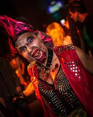 Halloween Horror Nights 28   Universal Orlando (Pandry 2015) Tags: nightportrait canonusa themepark scary halloween eerie nightphotography canon6d florida hhn28 hhn halloweenhorrornights haunts horrornights universalstudios universal orlando