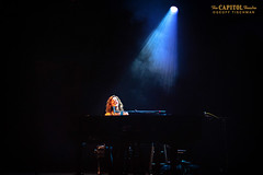 091818_SarahMcLachlan_03w (capitoltheatre) Tags: capitoltheatre housephotographer sarahmclachlan thecap thecapitoltheatre portchester portchesterny live livemusic piano keyboard solo