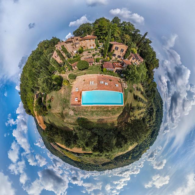 Borgo Picchena