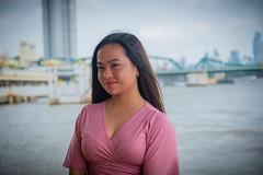 Thai beauty (CamelKW) Tags: thailand2018 bangkok bangkokmetropolitanregion thailand th