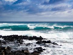 Windy Pacific (xythian) Tags: hi kauai