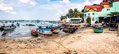 An Thoi, Phu Quoc, Vietnam (Kevin R Thornton) Tags: phuquoc galaxys8 landscape asia travel vietnam mobile samsung anthoi fishingboat village harbour transport thànhphốphúquốc tỉnhkiêngiang vn