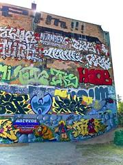 Nürnberg Gostenhof 22oe (snacher ssc «) Tags: graffiti