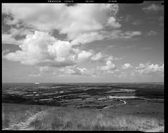 Menez Hom - Bretagne (JJ_REY) Tags: menezhom montagne mountain bretagne brittany film bw largeformat 4x5 fuji neopanacros100 rodinal toyofield 45a sironarn 150mm epson v800 france