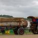 Great Dorset Steam Fair 2018
