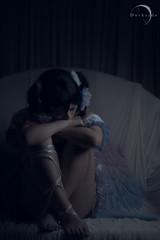 真夜中の天使 / Midnight Angel (Darkside ‧ Photography) Tags: cosplay portrait mola demi
