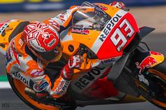 Marc Marquez #93, HRC Repsol Honda (MH Motorsport/Aviation Photography) Tags: motogp british grand prix silverstone marcmarquez93 hrcrepsolhonda nikon nikonmotorsport sigma