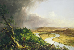 Thomas_Cole,_The_Oxbow (eduard43) Tags: cole thomas usa maler 1801 1848 painting theoxbow