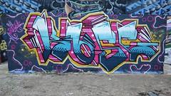 / Dok Noord - 3 sep 2018 (Ferdinand 'Ferre' Feys) Tags: gent ghent gand belgium belgique belgië streetart artdelarue graffitiart graffiti graff urbanart urbanarte arteurbano ferdinandfeys
