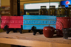 nelsonville-7803 (FarFlungTravels) Tags: activities shopping emilyapgar emporium hockinghills laurawatiloblake nelsonville ohio southeast stephaniepark tourism travel