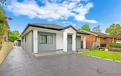 19 & 19a Eve Street (off Blaxcell St), Guildford NSW