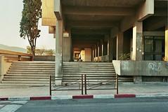 Agadir, Morocco. (ansowest) Tags: street streetphotography film nikon 35mm light sunset goldenhour analog morocco maroc agadir