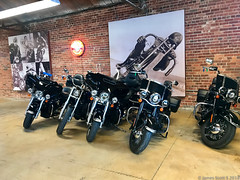 20180916 iPhone7 Colorado 208 (James Scott S) Tags: iphone motorcycle rental eagle riders hd harley davidson ultra classic touring rider biker co colorado pikes peak rocky mountains mount evans spirit lake travel wanderlust candid trail ridge road continental divide great
