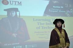UTM 94th Professorial Inaugural Lecture Series