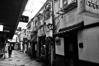 Street Fragments #425 - FUKUOKA Day and Night