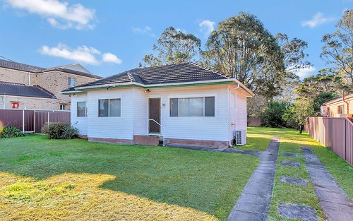 7 Rosedale St, Canley Heights NSW 2166