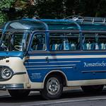 2018 - Germany - Munich - Romantische Straße Bus thumbnail