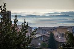 Frío difuminado (SantiMB.Photos) Tags: 2blog 2tumblr 2ig amanecer sunrise cielo paisaje sky landscape avià berguedà geo:lat=4207739762 geo:lon=182148278 geotagged avia cataluna españa esp