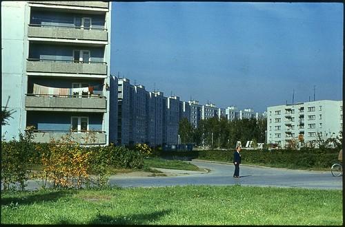 Новосибирск (1982-1985) FS4800 ORWOCHROM K23-24 ©  Alexander Volok