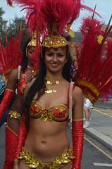NH2018_0093j (ianh3000) Tags: notting hill carnival london parade costume colour