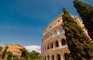 • Colosseum II •