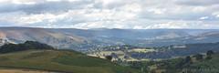 Hathersage From Stanage Edge (Bri_J) Tags: stanageedge peakdistrict nationalpark hathersage derbyshire uk hills countryside nikon d7200 panorama