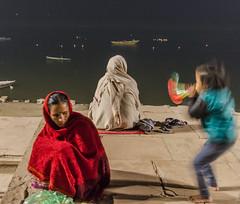 Varanasi | 2017. (Vijayaraj PS) Tags: nikon varanasi kasi india heritage hindu hinduism ganga ganges water river incredibleindia light outdoor ghats asia travel boat bird people white background 2017 kid indianwoman man