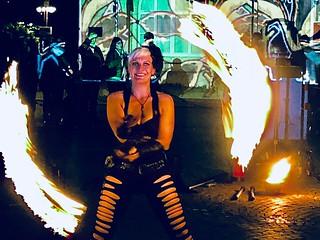 Firedance II