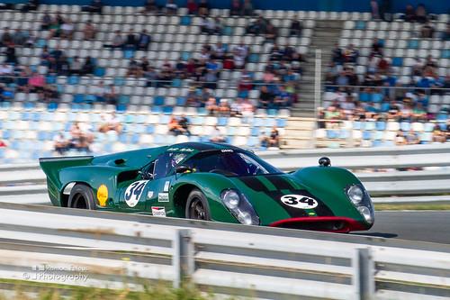 Historic Grand Prix Zandvoort 2018
