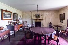 Dining Room (Carol Spurway) Tags: pockerleynewhouse pockerleyoldhall museum workingmuseum 1820s countydurham openairmuseum beamish stanley livingmuseum