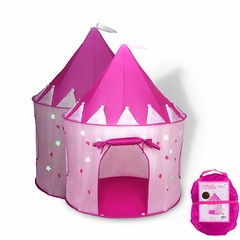 Princess Castle Play Tent (mywowstuff) Tags: gifts gift ideas gadgets geeky products men women family home office
